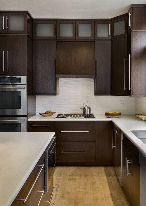 Contemporary Kitchen Interior Design: Designed By Franconia Interior