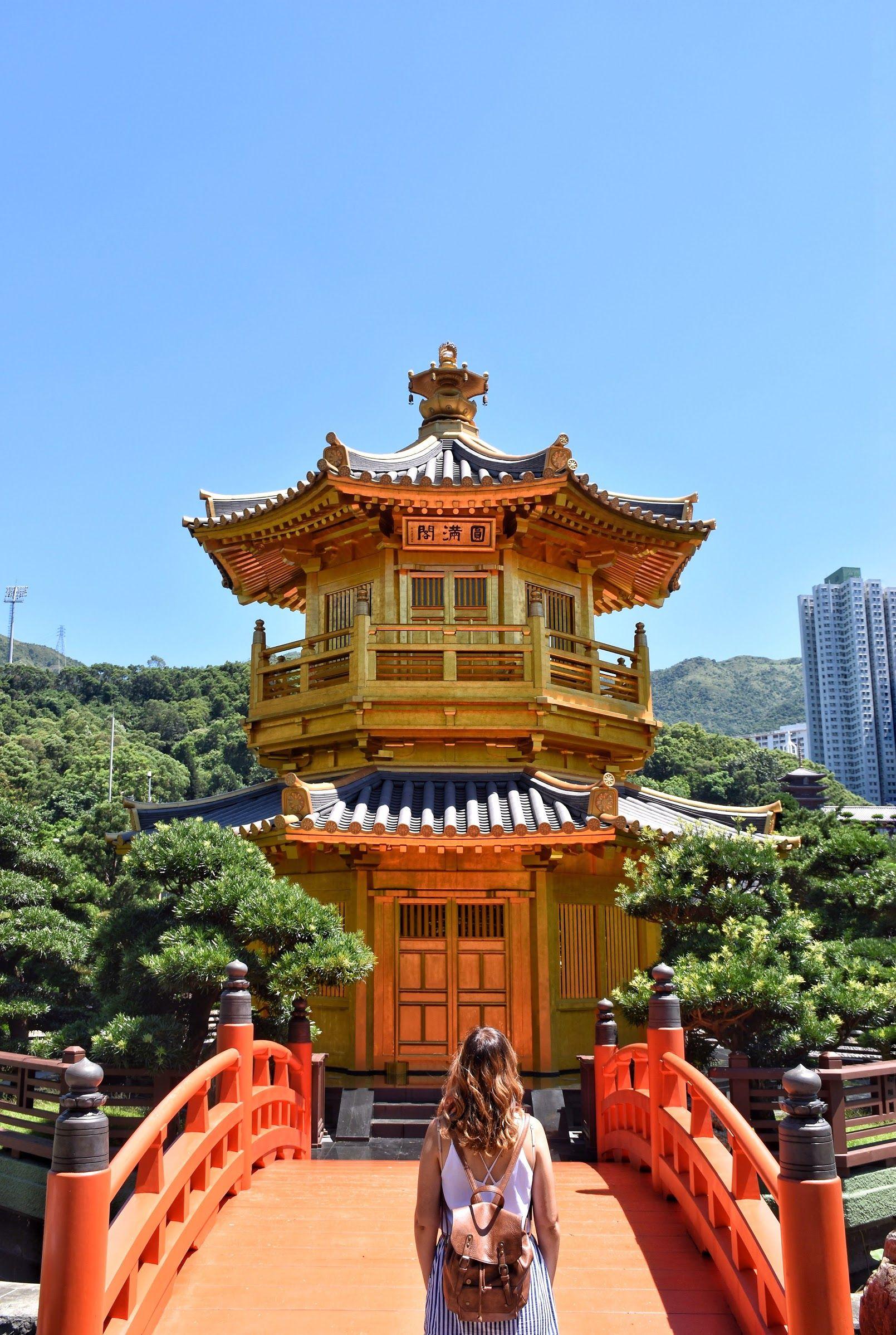 Ruta Por China En 17 Días De Pekín A Hong Kong Viaje A China Palacio De Verano Ideas Para Viajes Templo Del Cielo