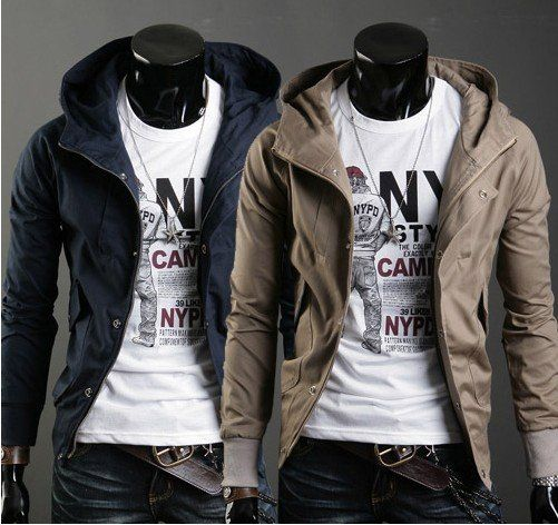 1000  images about mens jackets on Pinterest | Hot dress Leather