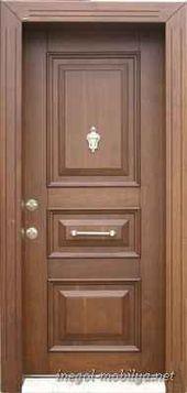 Cold Steel Door Models- Stainless Steel Door Models