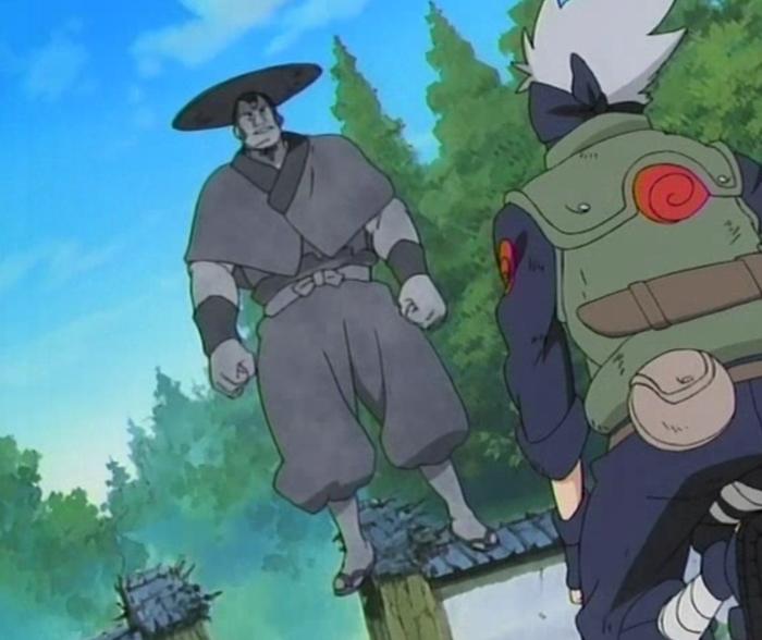Shinran Banshou Douka no Jutsu | Manga, Anime