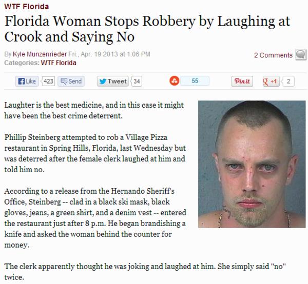 best florida man headlines