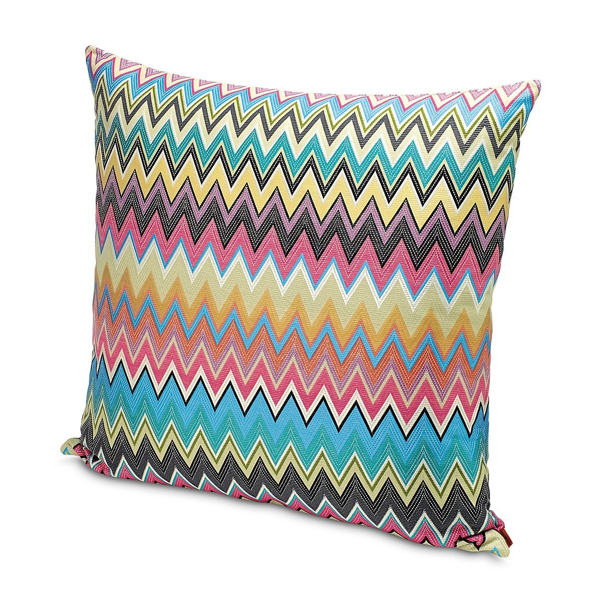 Missoni Vinci Decorative Pillow 20 X 20 Pillows Cushion Design