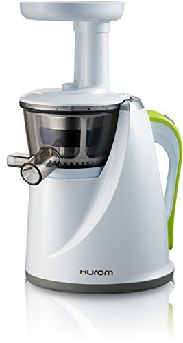 Hurom HZ Slow Juicer Review (2019)