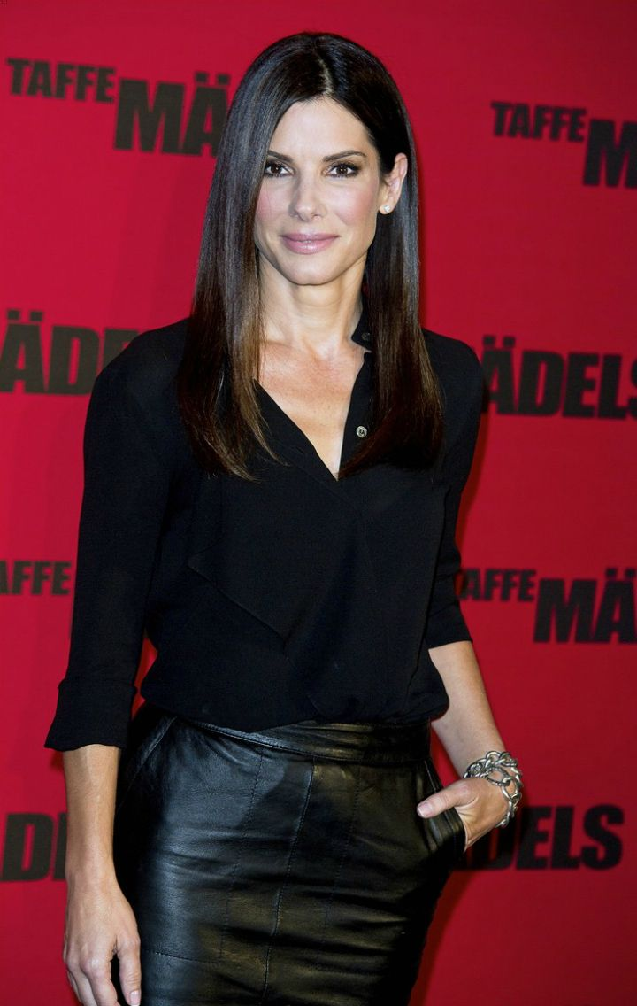 sandra_bullock_the_heat | SANDRA BULLOCK | Pinterest ...