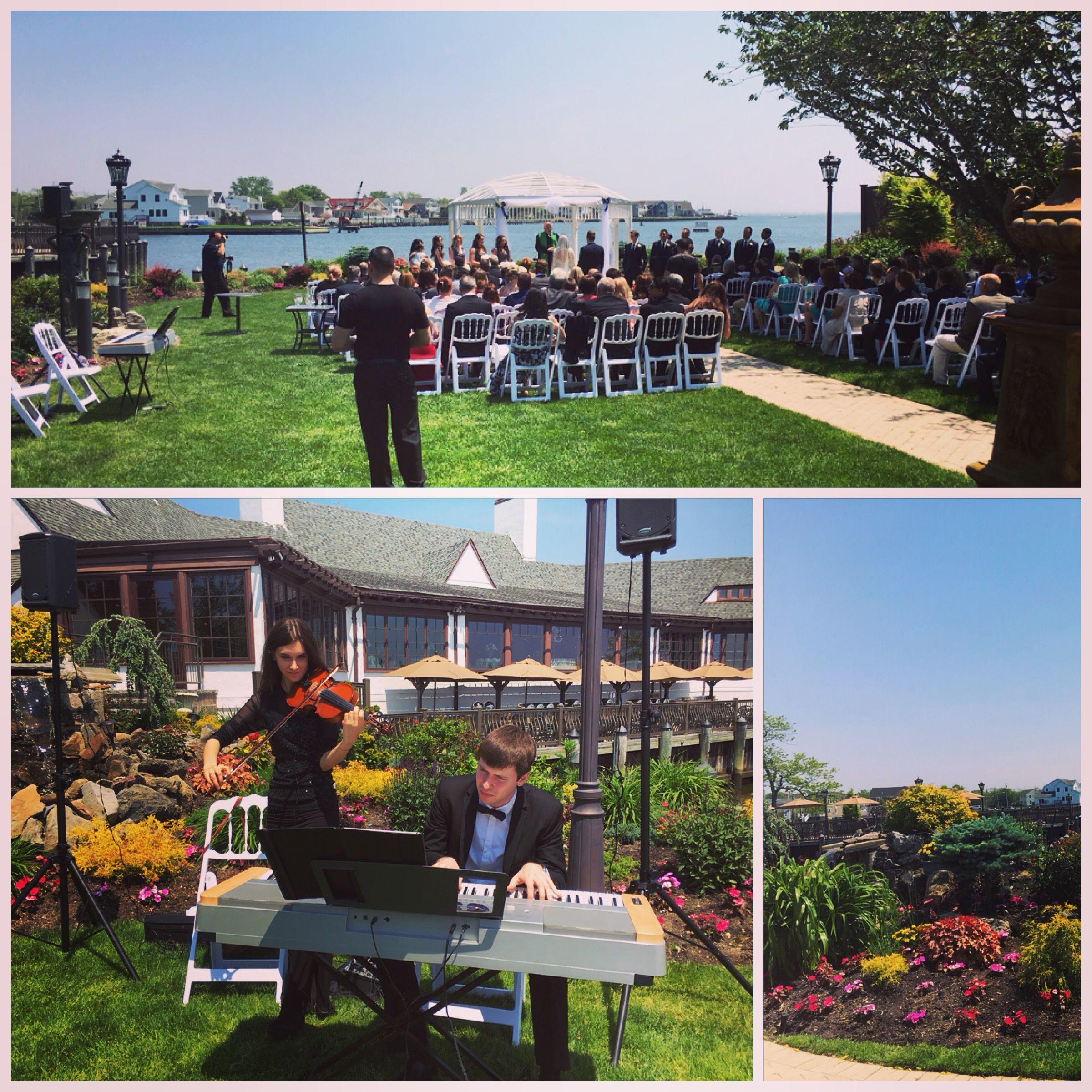 Wedding Ceremony Musicians in New York area, Long Island