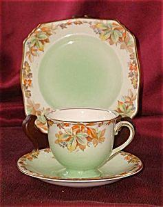 Royal Winton Grimwades Demitasse Cup & Saucer (Image1)