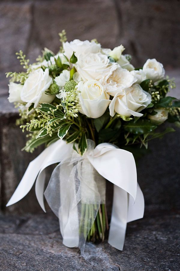 Guest Post: Beautiful Bouquets from Jules Bianchi Photography ...