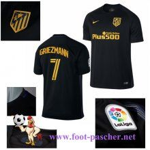 Maillot Extérieur Atlético de Madrid Griezmann
