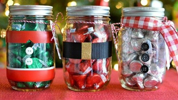 cute and easy gifts in a jar amazingly beautiful diy christmas ideas roundup