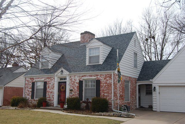 Best Owens Corning Estate Grey Shingle Colors 640 x 480