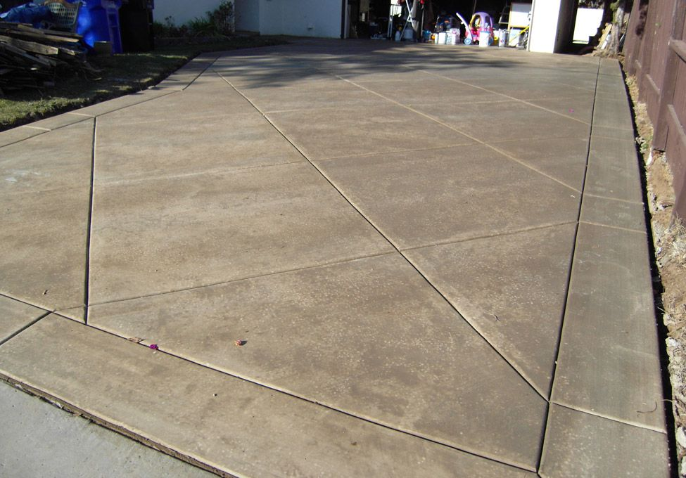 San Diego Ca Patios And Walkways Colored Concrete Patio Concrete Patio Designs Stamped Concrete Driveway