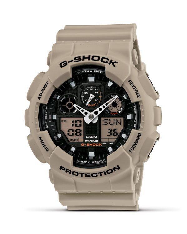 f0747973f04 G-Shock Military Ana-Digital Watch