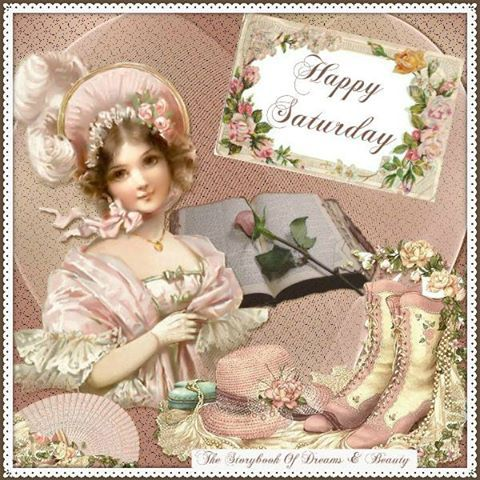 Happy Saturday! | Victorian romance, Vintage children photos, I ...
