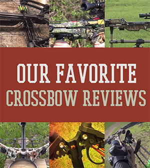 Our Favorite Crossbow Reviews
