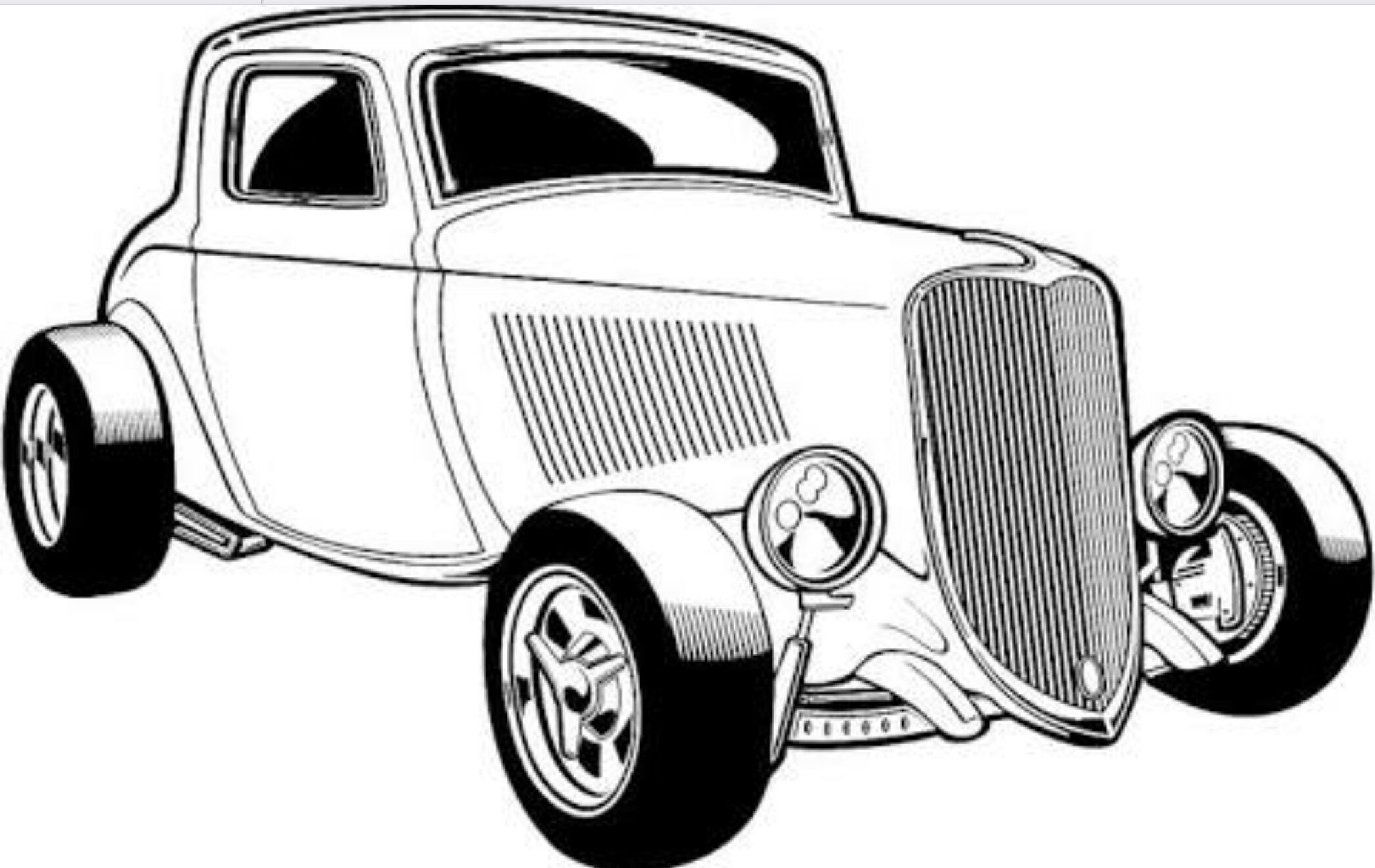 Pin By Janie Henry On Cars Motorcycles Logo Design Car Art Cars Coloring Pages