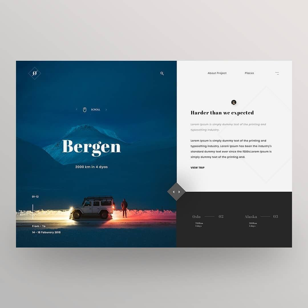 Appliedinsights Media Agency On Instagram Yes Or No Follow Appliedinsights For More Uxin Web Template Design Web Development Design Web Design Quotes