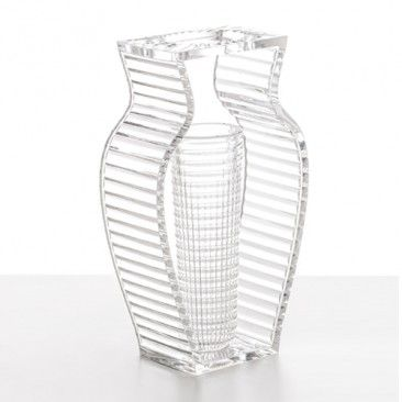 Shine Vase - Kartell - designer Eugeni Quitllet #design #kartell