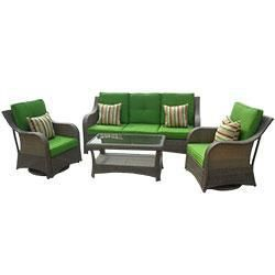 BuildDirect®: Kontiki Patio Furniture   Traditional Series