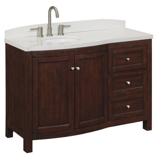 separation shoes 7de55 88669 Cheap Bathroom Vanities Without Tops. Bathroom Vanities 30 ...