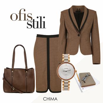 Kombin Chima Bayan Giyim Elbise Etek Ve Bluz Modelleri Refashion Fashion Polyvore