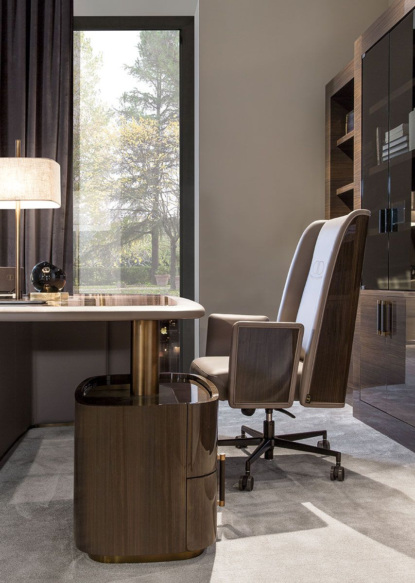 Daytona Contemporary Luxury Contemporary Decor Furnishings And Design Furniture Best Office Chair Home Office Chairs Stylish Office Chairs