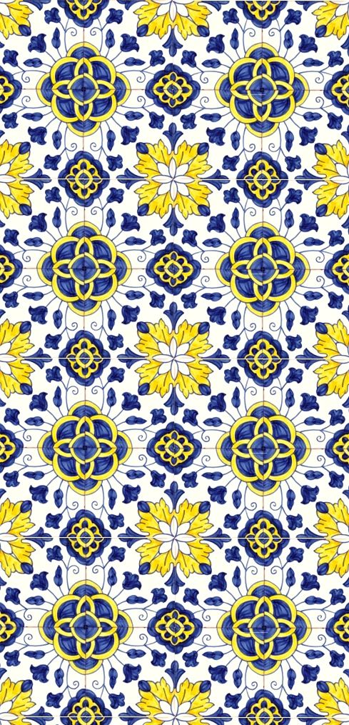 Coquita Foto Pattern Y Prints Pattern Wallpaper