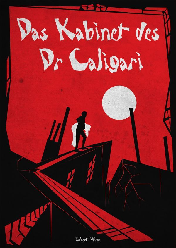 The Cabinet Of Dr Caligari Http Www Imdb Com Title Tt0010323 Ref Fn Al Tt 3