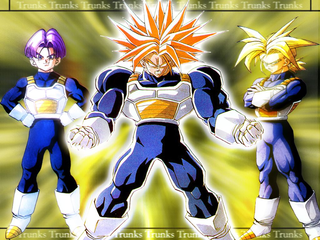 Fonds d 39 cran dragon ball z tous les wallpapers dragon - Tout les image de dragon ball z ...