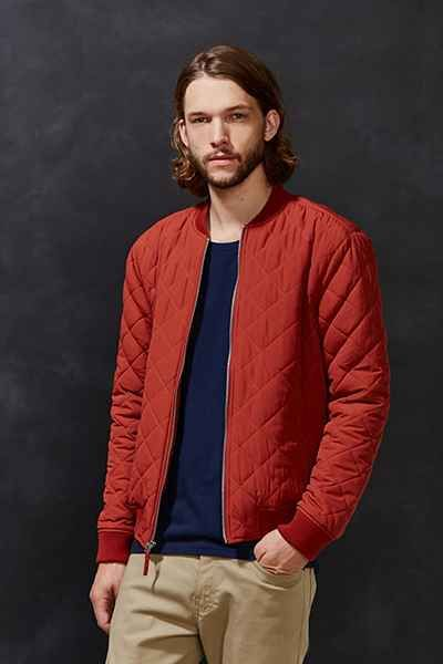 Bomber Quilted Bomber Jacket Fitted Bomber Jacket Bomber Jacket