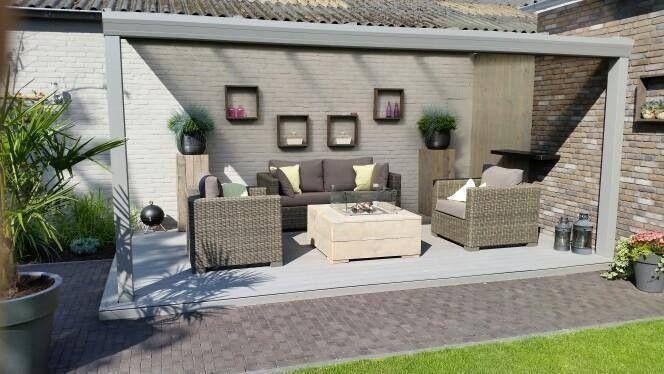 veranda 3x6