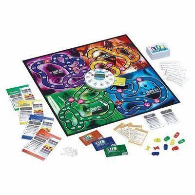 The Game of Life: Twists & Turns Electronic Edition « Delay Gifts
