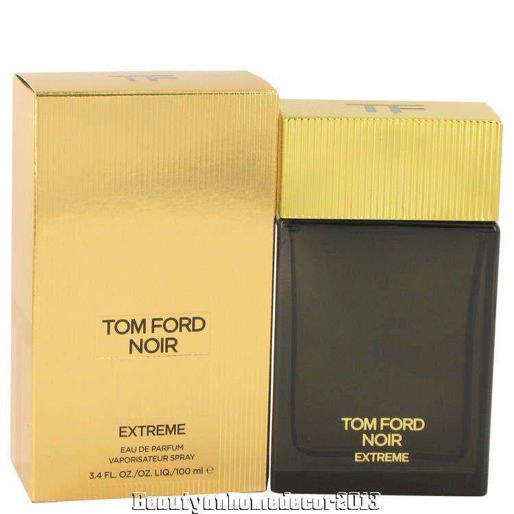 Tom Ford Noir Extreme By Tom Ford 3 4 Oz Eau De Parfum Spray For