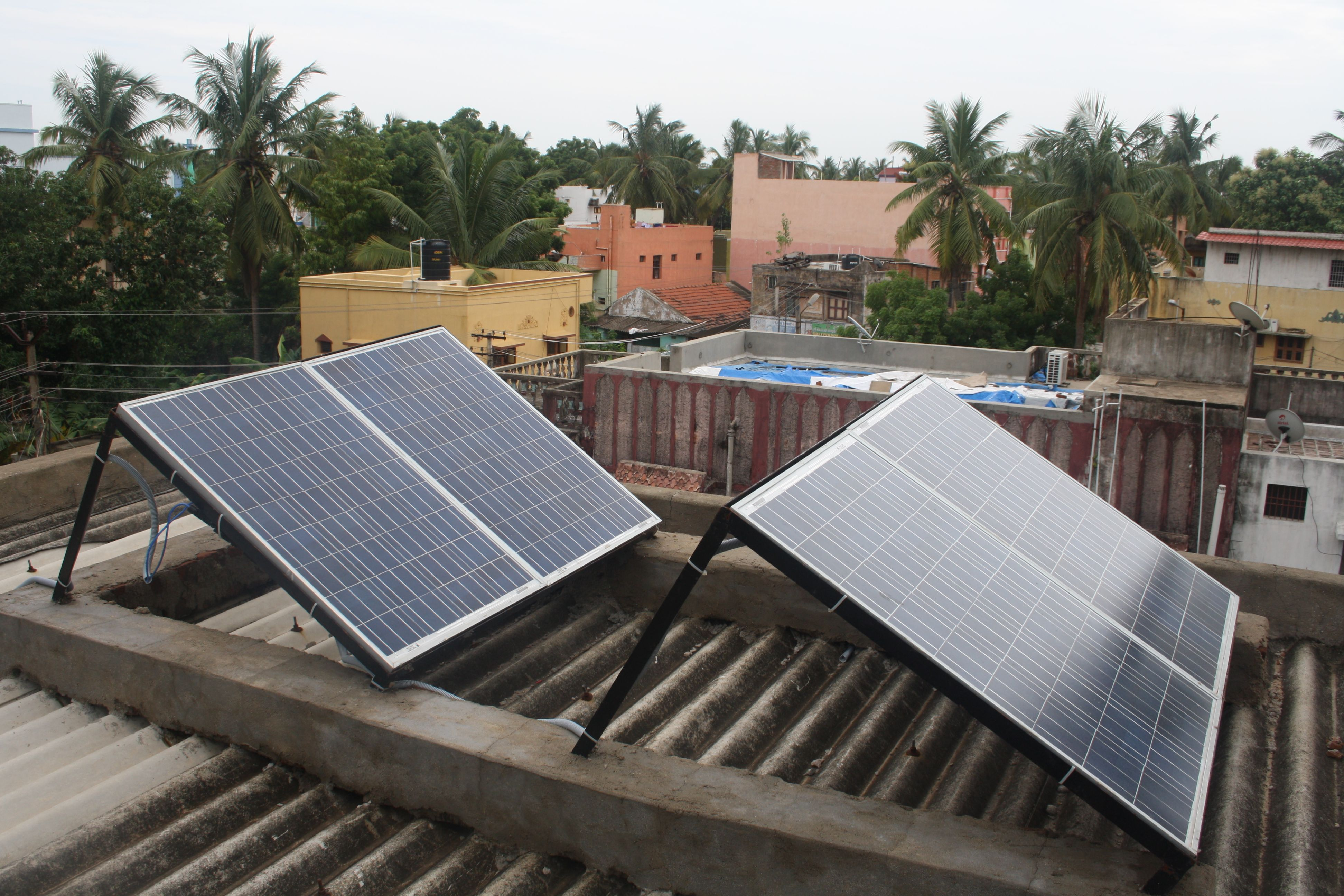 solar panel manufacturers in Chennai solar water heaters in Chennai