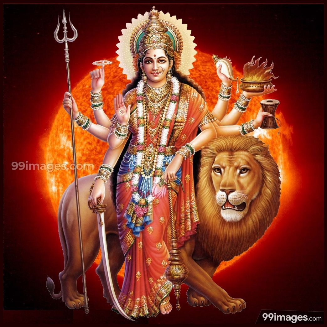 Maa Durga Devi Latest Hd Photos 1080p 2937 Maadurgadevi God Hindu Hdimages Hdwallpapers Navratri Images Durga Maa Maa Durga Hd Wallpaper