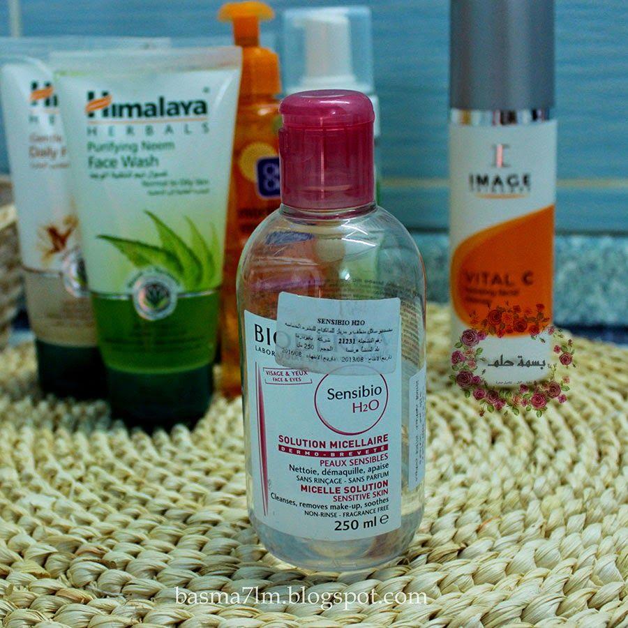 بسمة حلم أساسيات العناية بالبشرة الغسول أو منظف الوجة Basics Skin Care Cleanser Or Face Wash Herbal Face Wash Skin Care Cleanser Face Wash