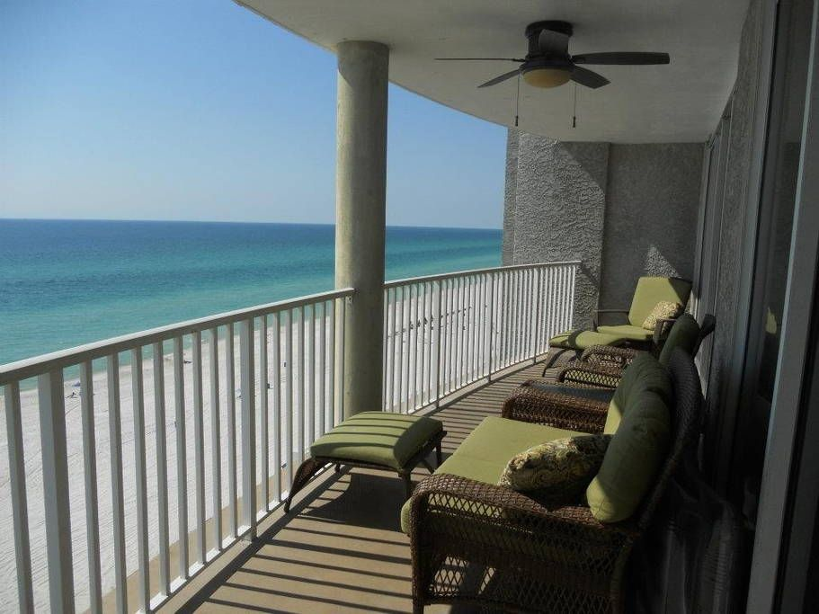 Check Out This Awesome Listing On Airbnb Luxury Oceanfront Resort Pcb Fl