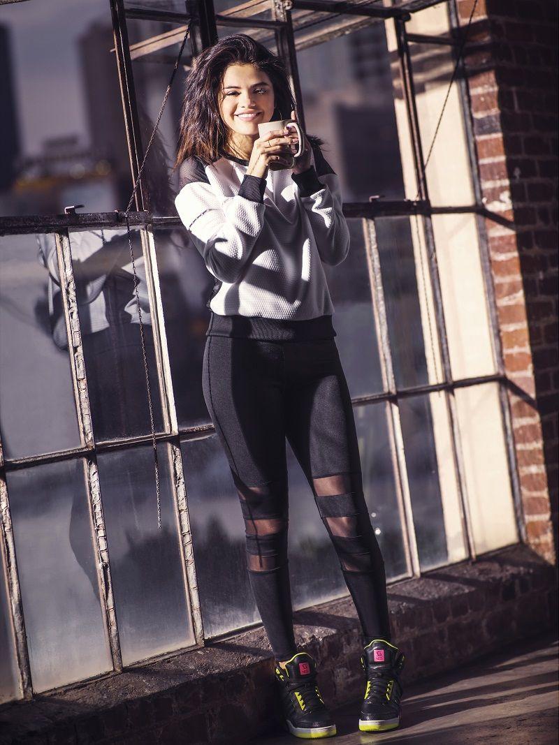 Adidas Neo Selena Gomez 2015