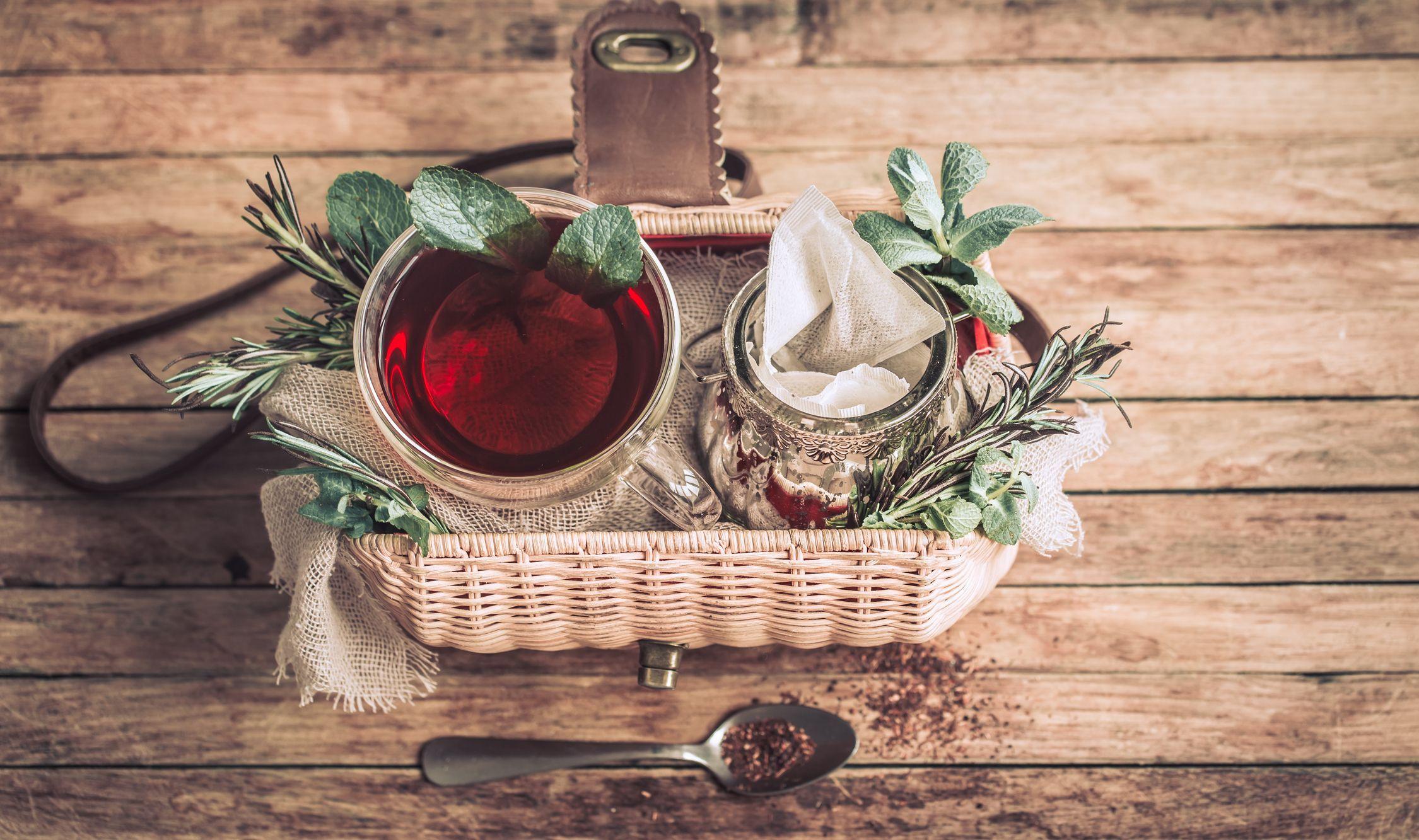 milyen tea segít a zsírvesztésben