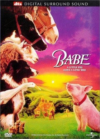 Download Ein Schweinchen namens Babe Full-Movie Free