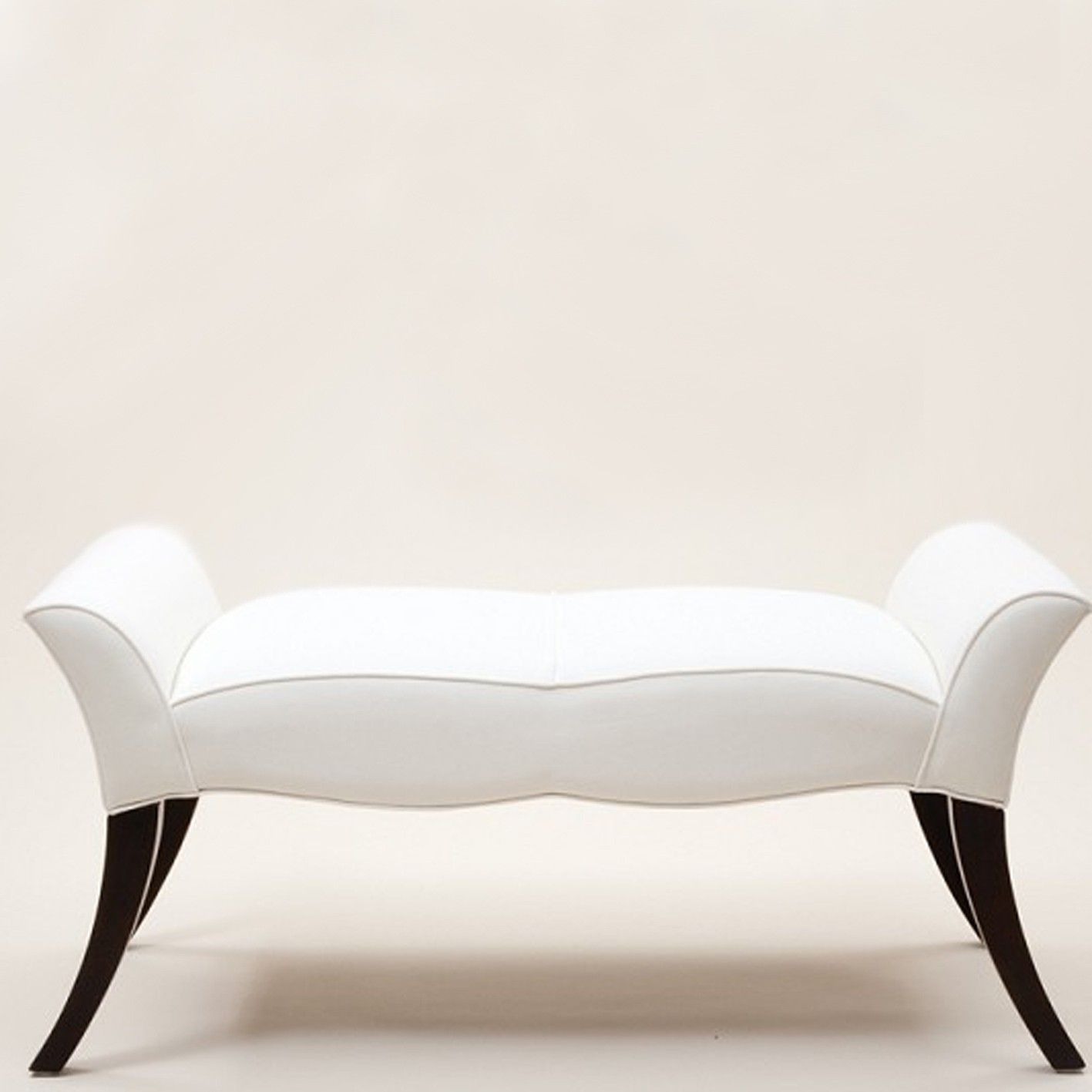 seating ottomans curvaceous