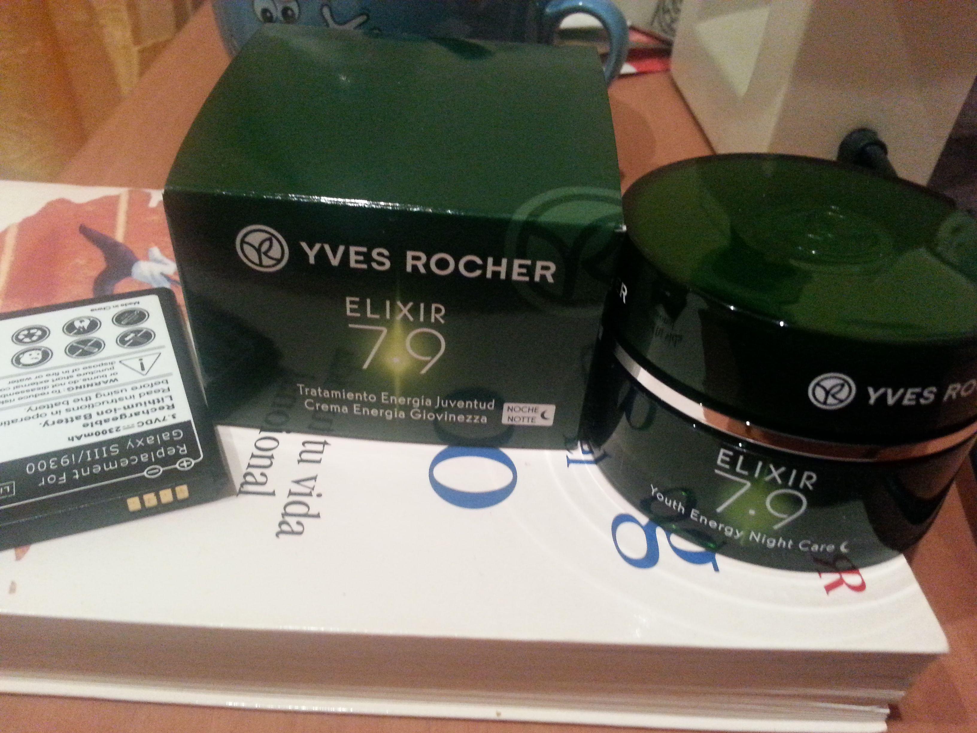 Cupón descuento del 50% en Yves Rocher. Exclusivo en Ahorradoras: http://ow.ly/qLMfw