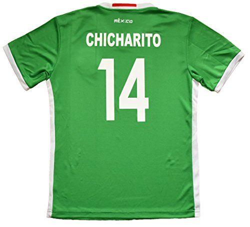 e6071577a51 Pin by Generation Soccer on Mexico jerseys