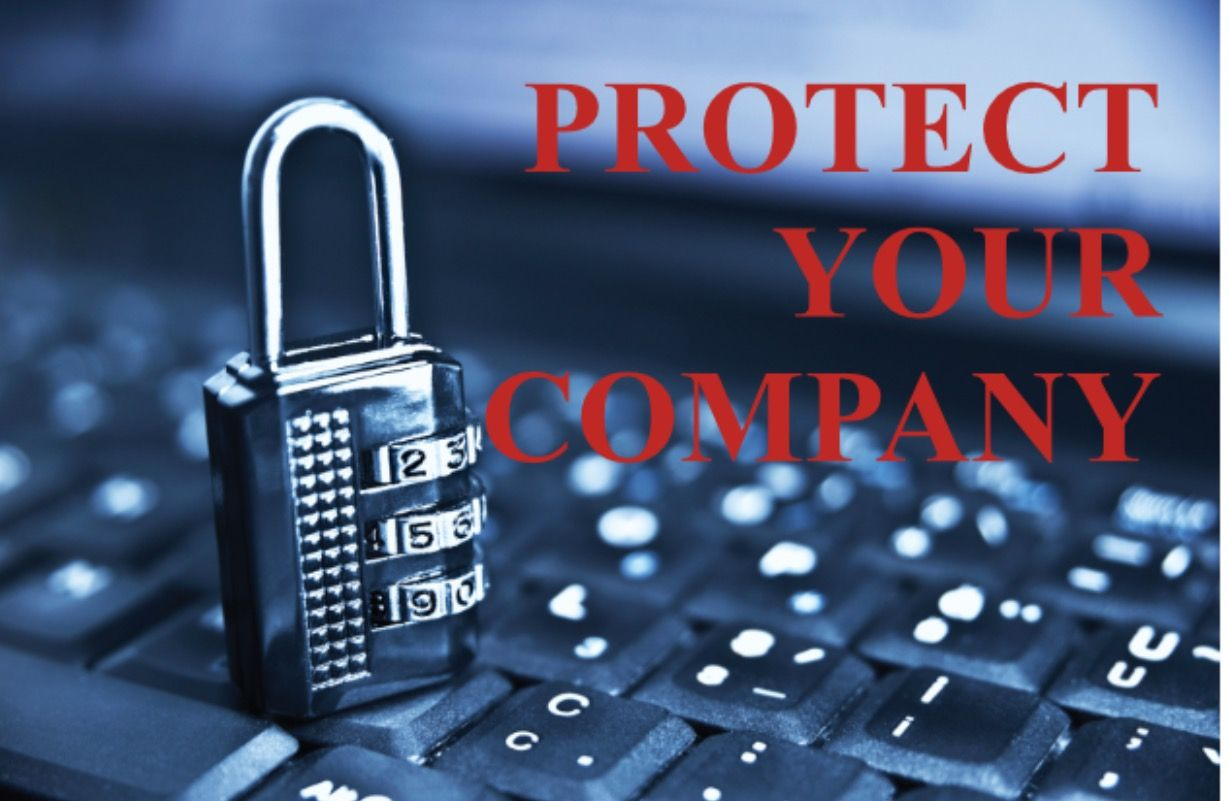 Cyber security attacks are coming protect your company first first security certification it professional program in sarawak comptia security why join us hrdf claimable free exam trail 5 days training certified 1betcityfo Gallery