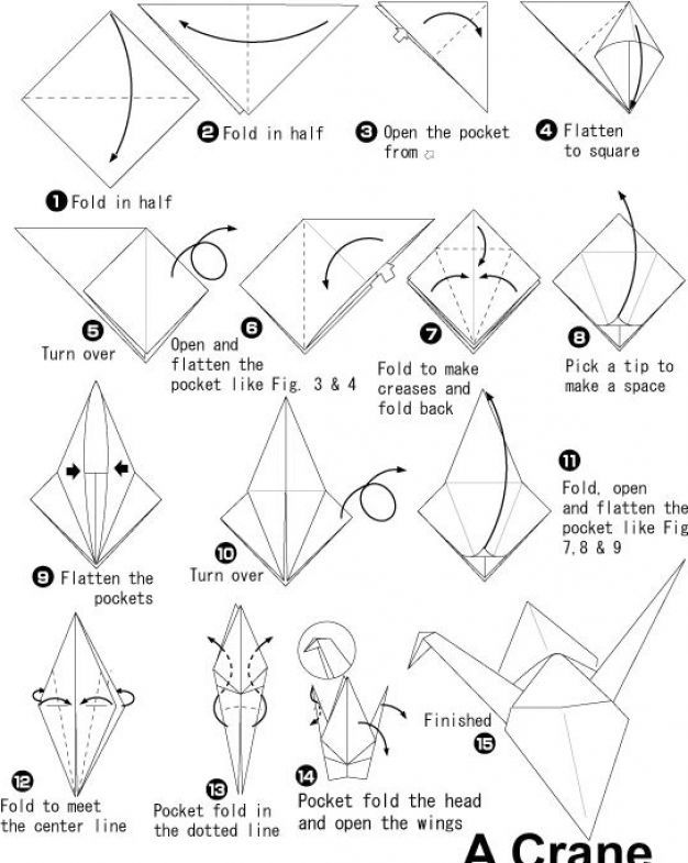 Prime Pin By Amy Carney On Origami Origami Origami Paper Crane Origami Wiring 101 Capemaxxcnl