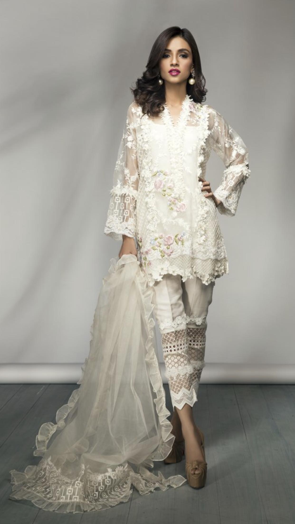 Pin von Anne Sheikh auf Pakistani Fashion | Pinterest