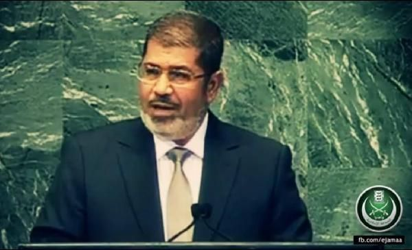 بالفيديو الجماعة الإسلامية بلبنان تنشر رسالة مرسي للعالم شبكة رصد الاخبارية Youtube Egypt World
