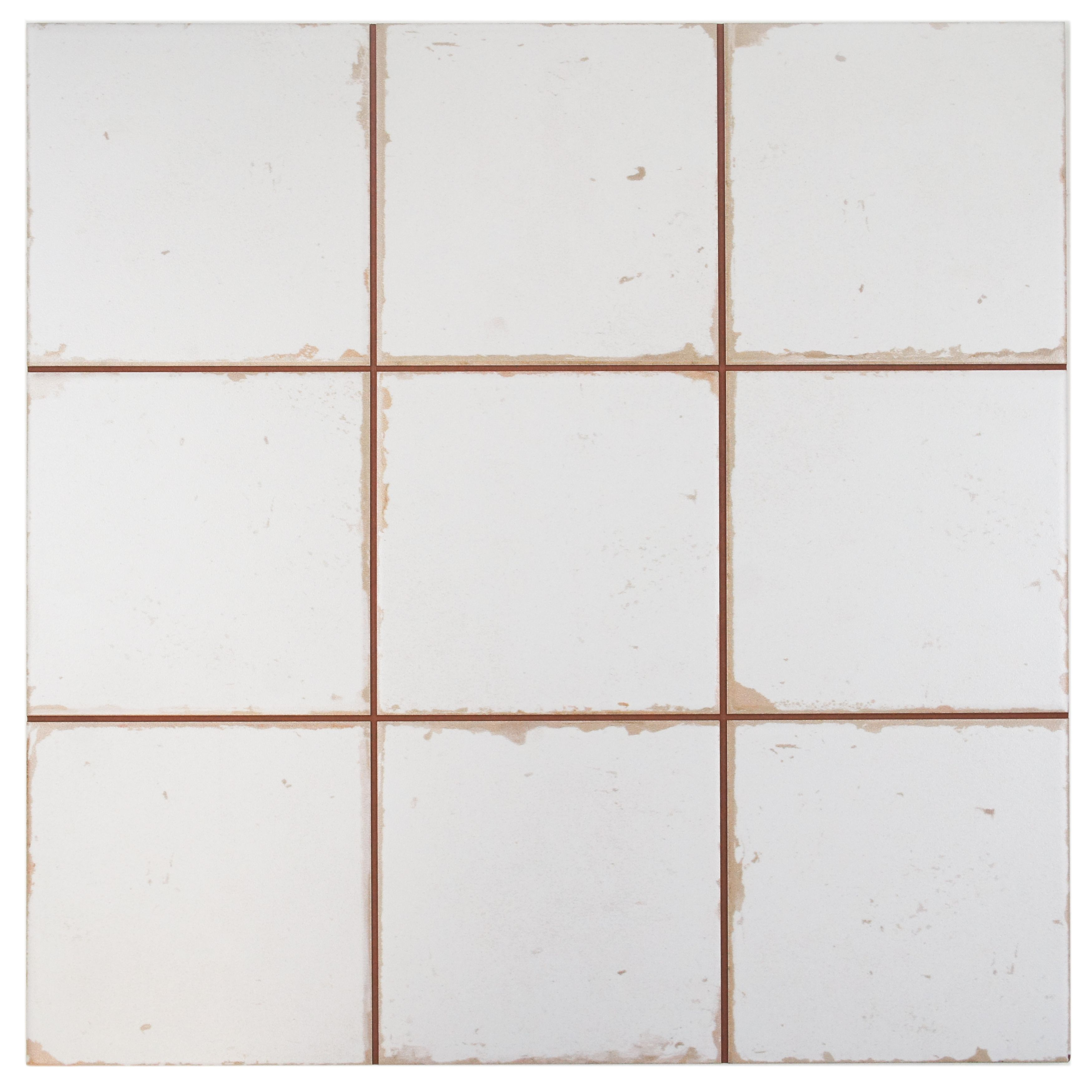 somertile 13x13-inch faventia manises ceramic floor and wall tile