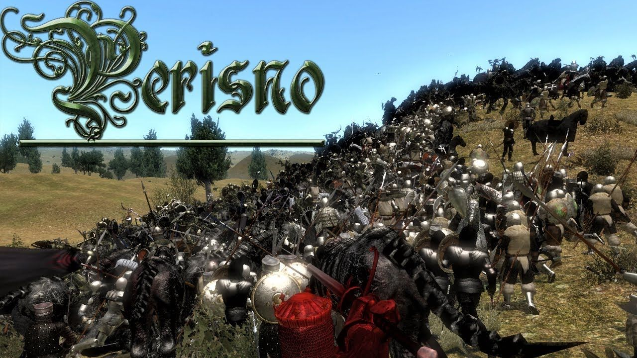A Massive Glitchy Battle With The Most Powerful Enemy In The