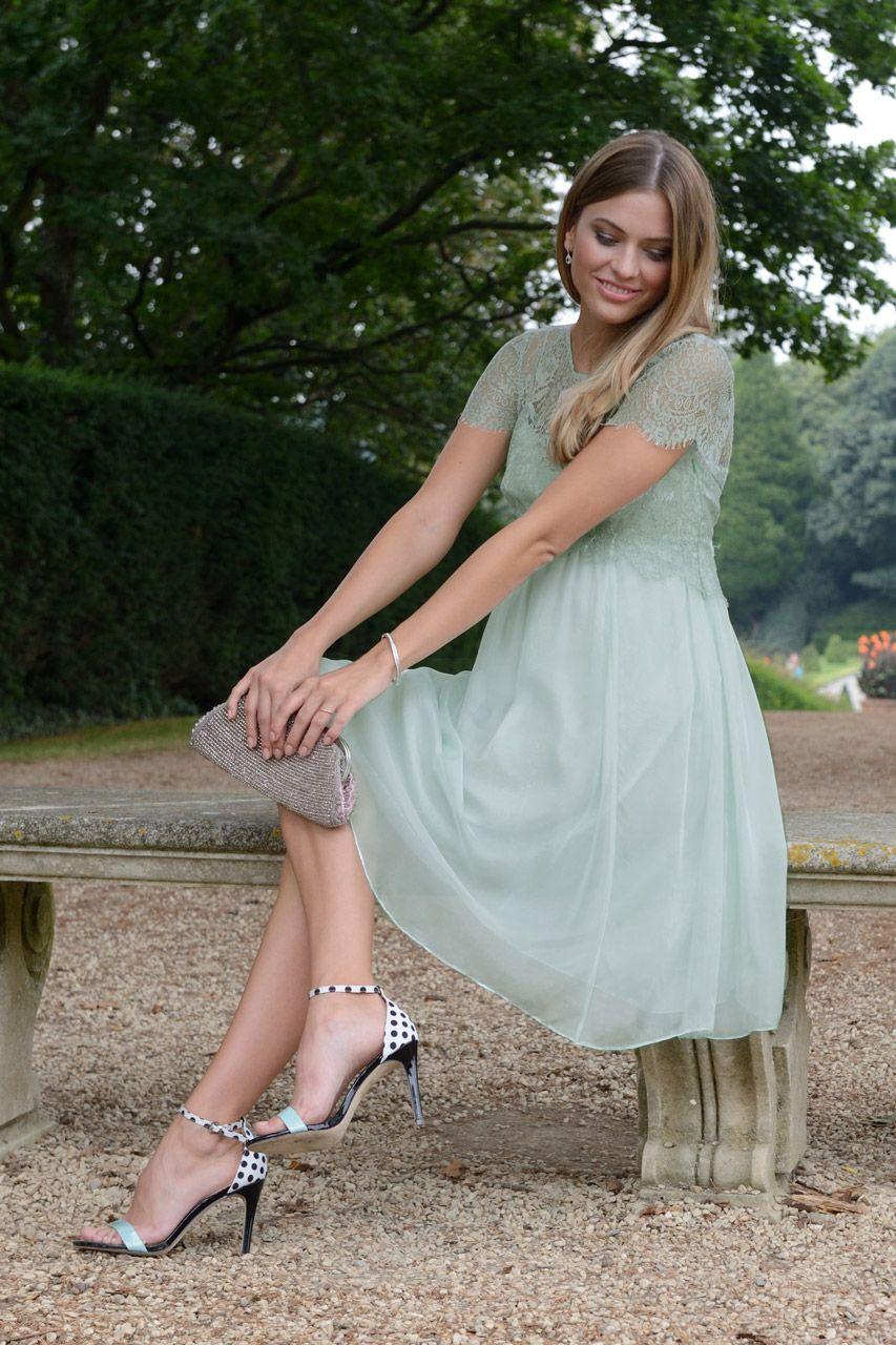 Dress Lara Kleid Etuikleid Detail Arm Damen Umstandsmode//Kleid